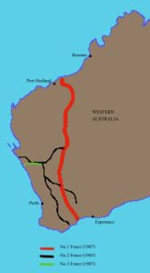File Rabbit proof fence in western australia jpg   Wikimedia Commons File Rabbit proof fence in western australia jpg