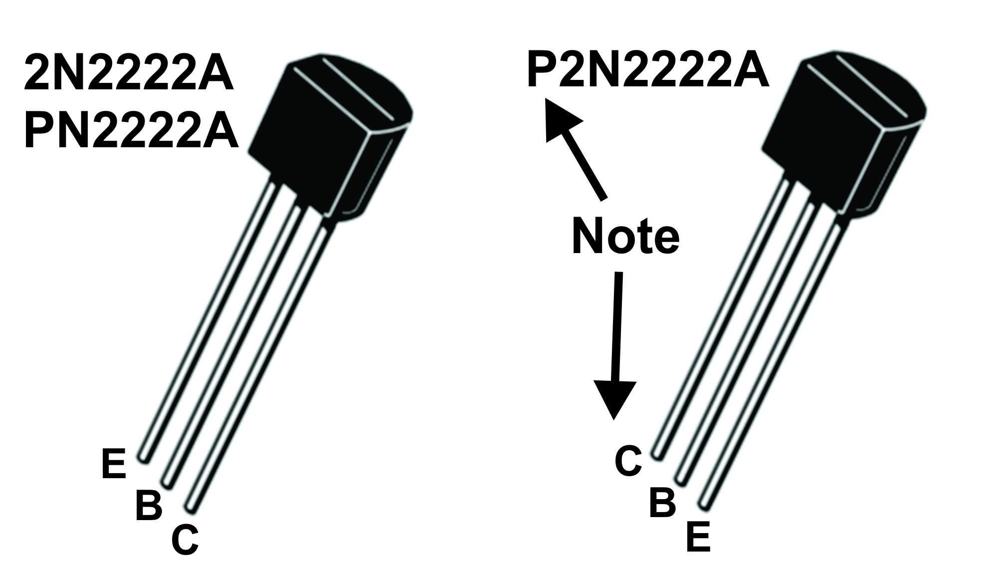 P 2 Pinout Diagram