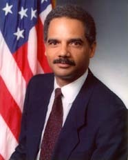 Official photo as Deputy Attorney General, ca....