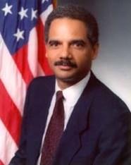 English: A photo of former Deputy Attorney Gen...
