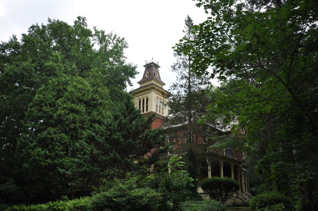 Thomas Richardson House Wikipedia