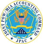 English: Seal of the Joint POW/MIA Accounting ...