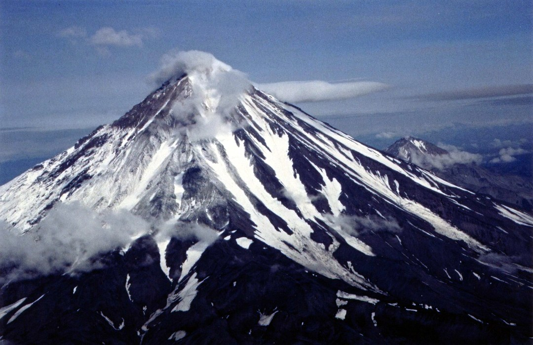 Koryaksky Volcano Kamchatka Russia- Most surreal places to visit- Part 3