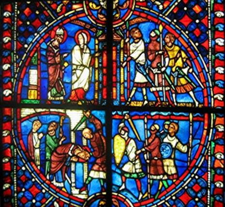 La Moyen Âge