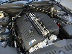 BMW S54 – Wikipedia, wolna encyklopedia