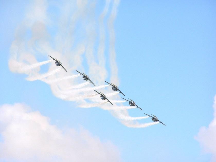 Bildresultat för airshow