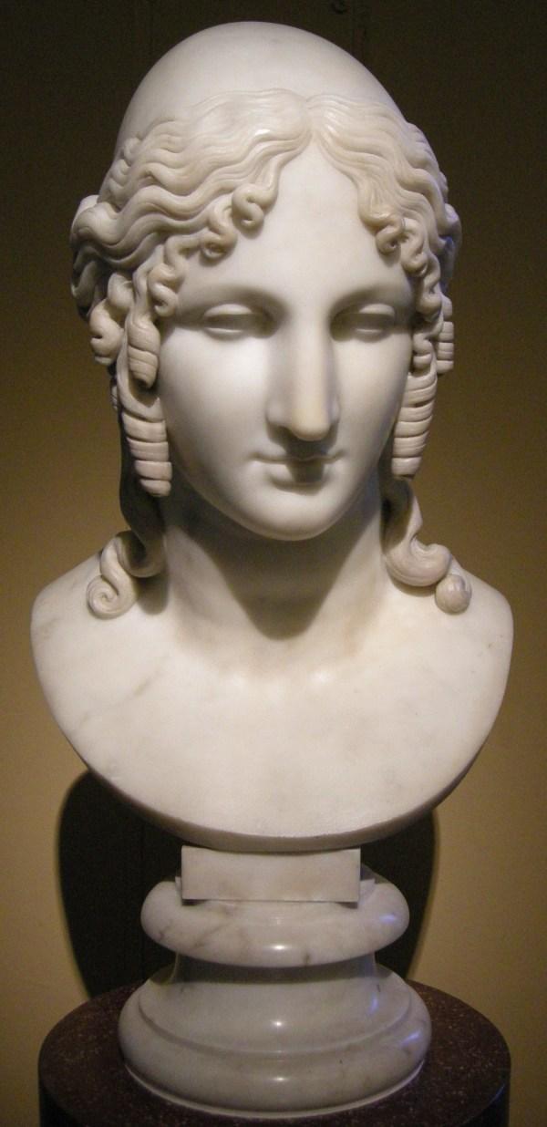 File:Antonio canova, elena di troia, post 1812.JPG ...