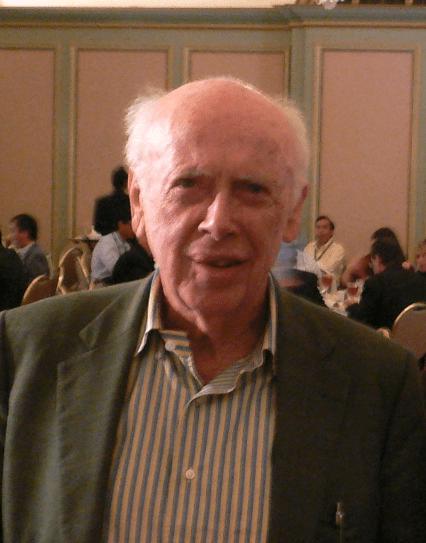James D Watson