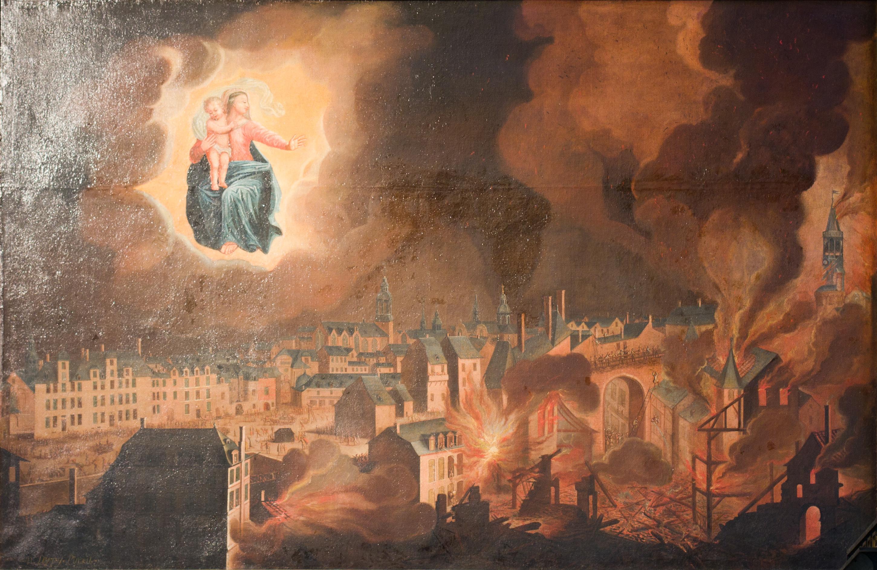 FileVu Des Habitants De Rennes Notre Dame De Bonne