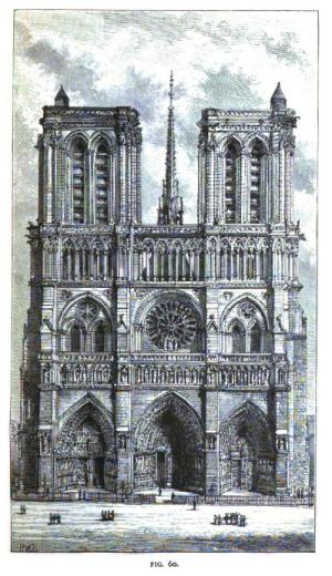 Fig 60 Façade of the Cathedral of Paris.jpg