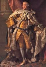 4-İngiliz Kralı 3. George (1738–1820)