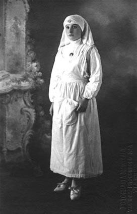 Maria Valtorta, italian religious writer, myst...