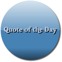 English: A logo for the Quote of the Day on Si...