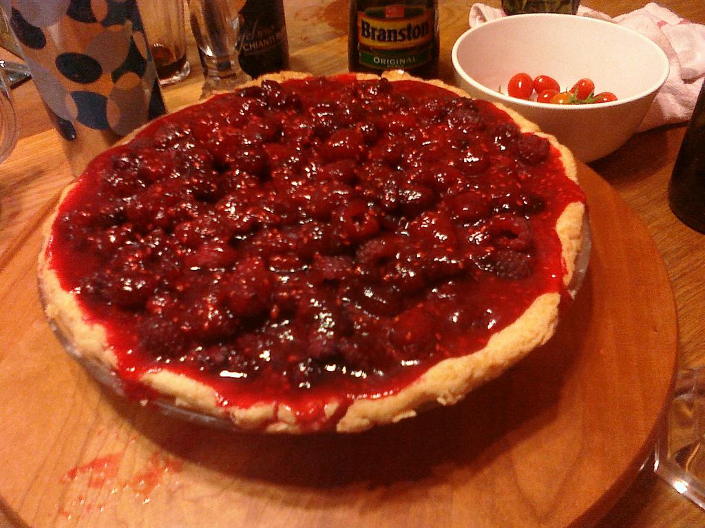 Raspberry Pie Wikipedia