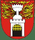 Znak obce Žihle