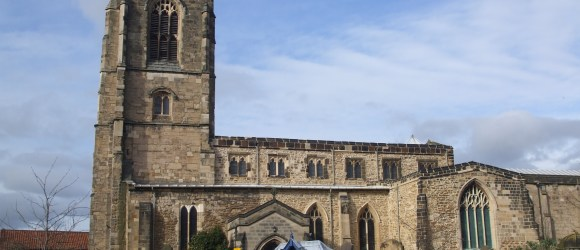 Pocklington Yorkshire Family History Guide