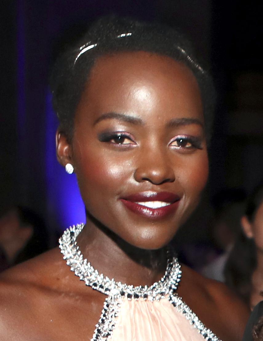 Lupita Nyongo Wikipedia