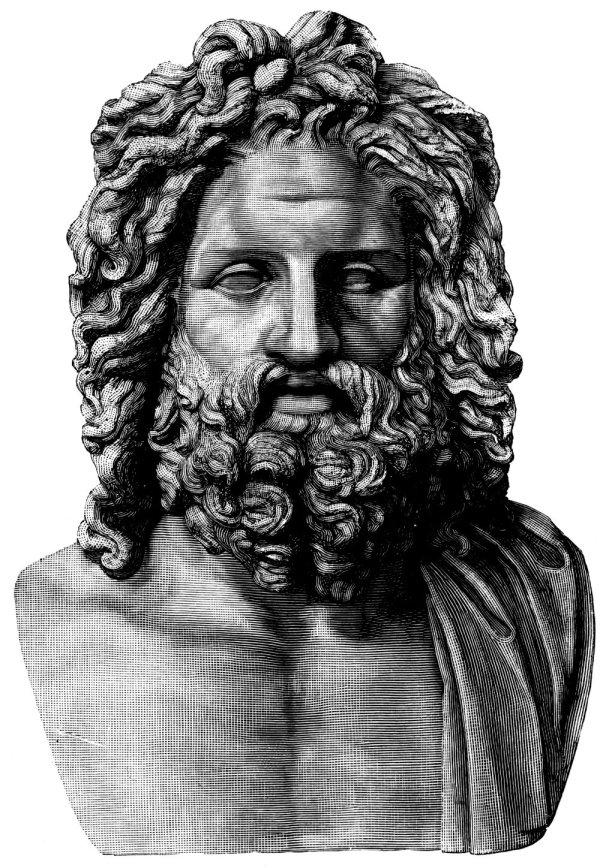 Greek Gods - Awesome Ancient Greece