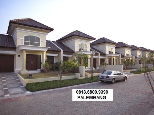 Bahasa Indonesia: Rumah yang asri dan nyaman d...