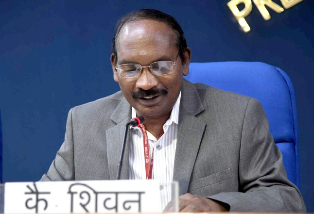 Image result for isro chairman