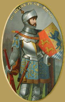 English: Henry (V) the Elder of Brunswick, Cou...