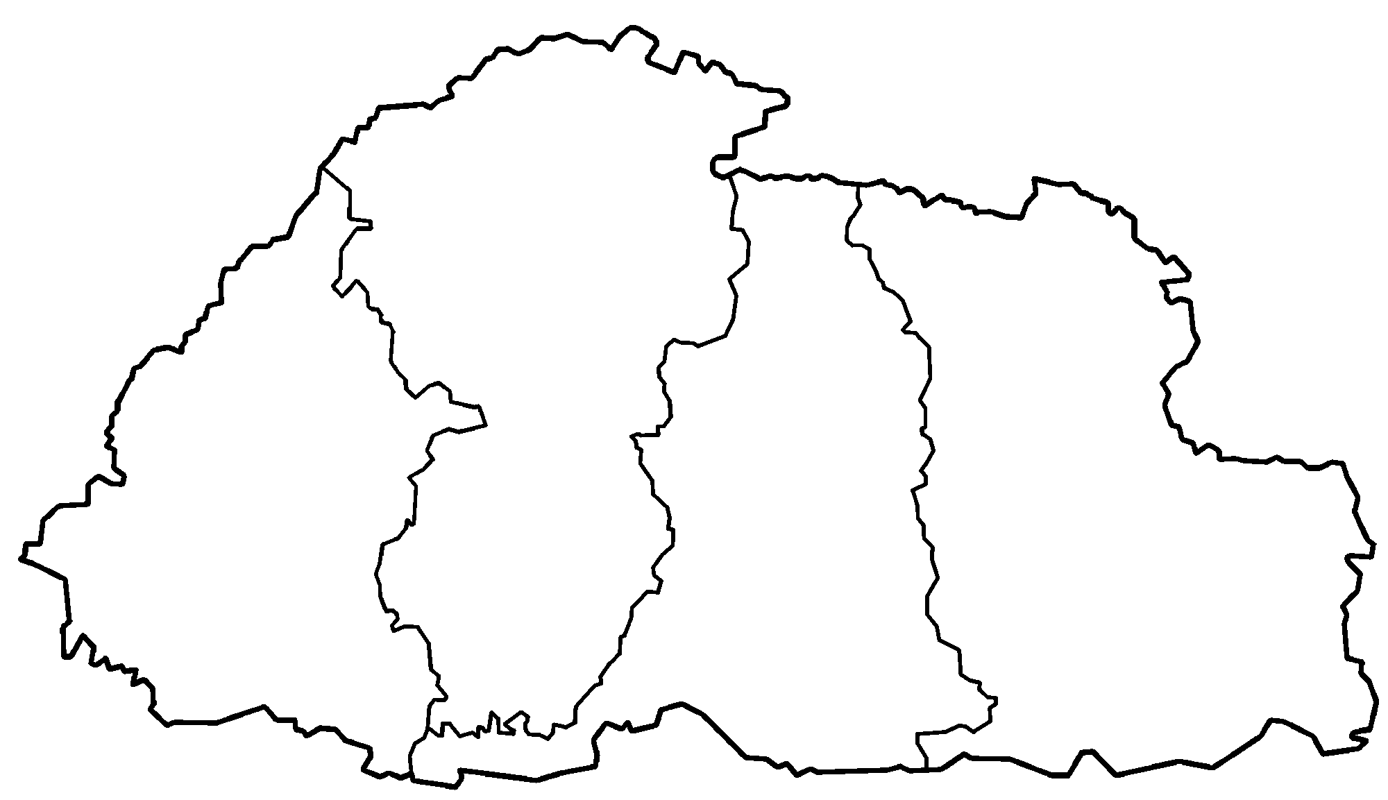 File Bhutan Zones Blank