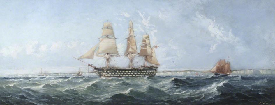 HMS Prince Of Wales 1860 Wikipedia