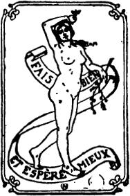English: Logo of french publisher La Maison d'Art