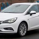 Opel Astra Wikipedia