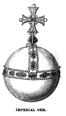 Crown Jewels / The King´s Orb
