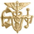 US Public Health Service Collar Device