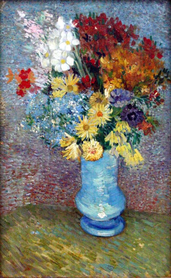File:Van Gogh - Flowers in a blue vase - June 1887.jpg ...