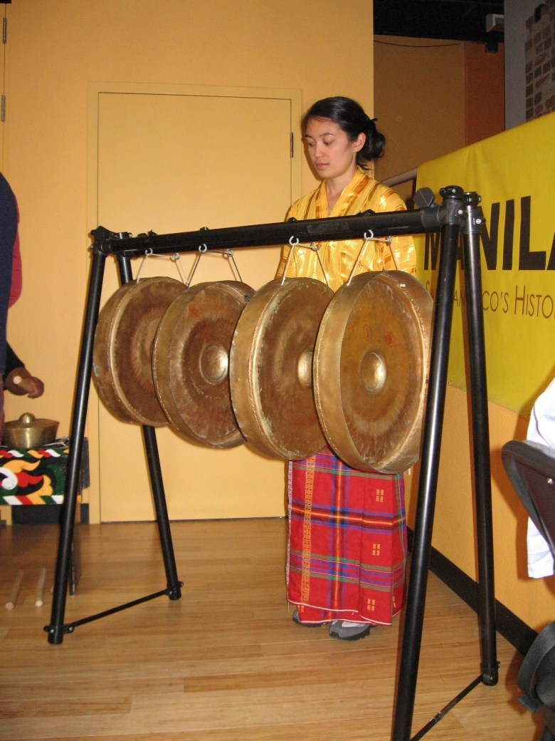 grade 7 music: the musical instruments of mindanao