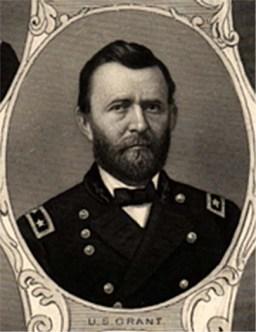 General Grant Quotes