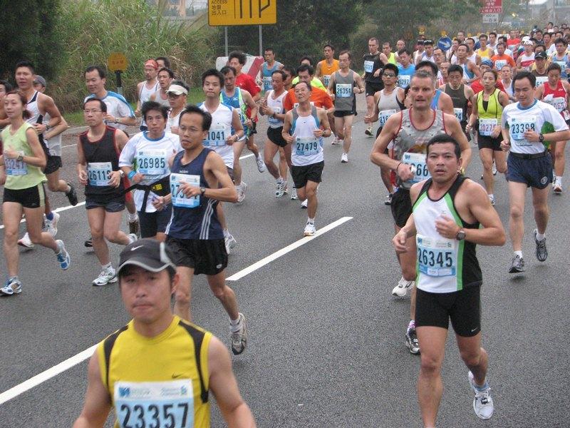 Hong Kong Marathon Wikipedia
