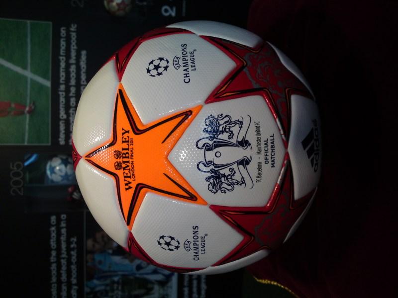 2011 UEFA Champions League Final - Wikiwand