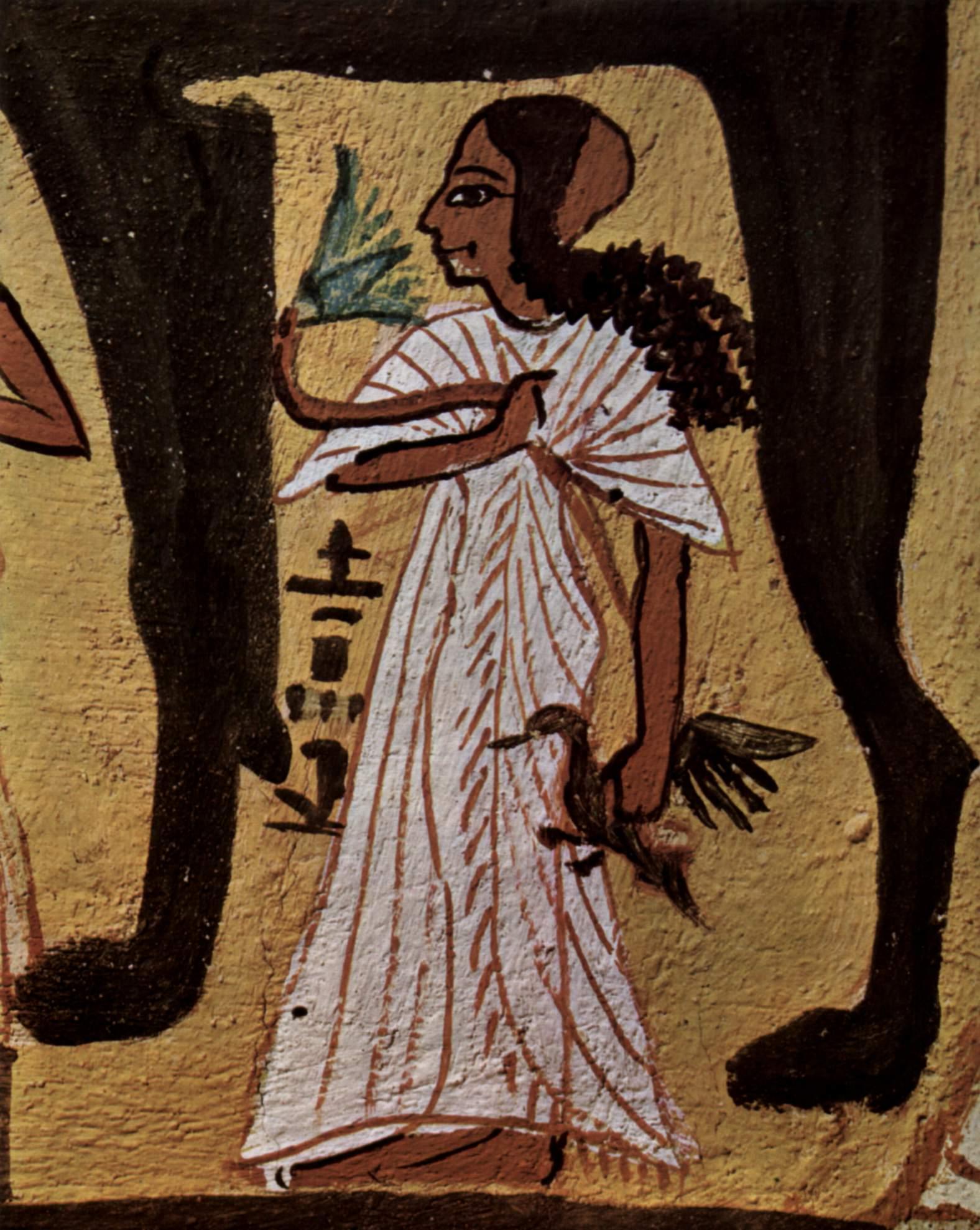 Fil Maler Der Grabkammer Des Sen M 002 Wikipedia
