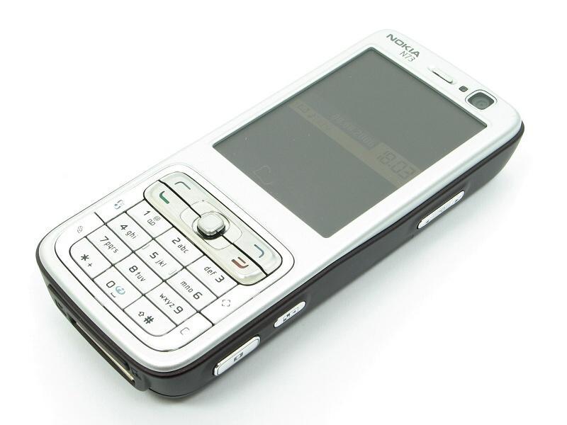 Nokia Lawas Masih Diminati