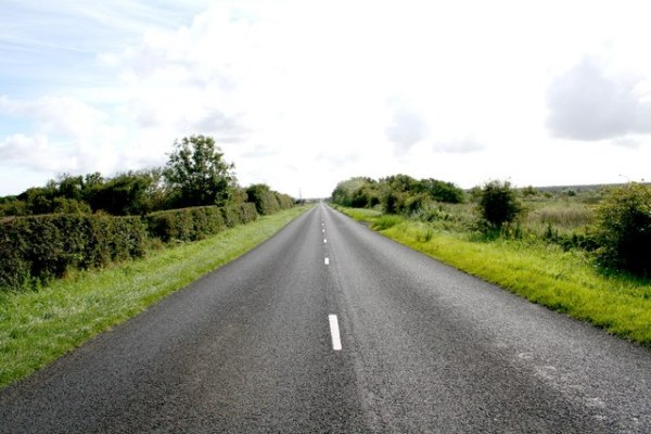 File:Straight Road, B17 - geograph.org.uk - 232427.jpg ...