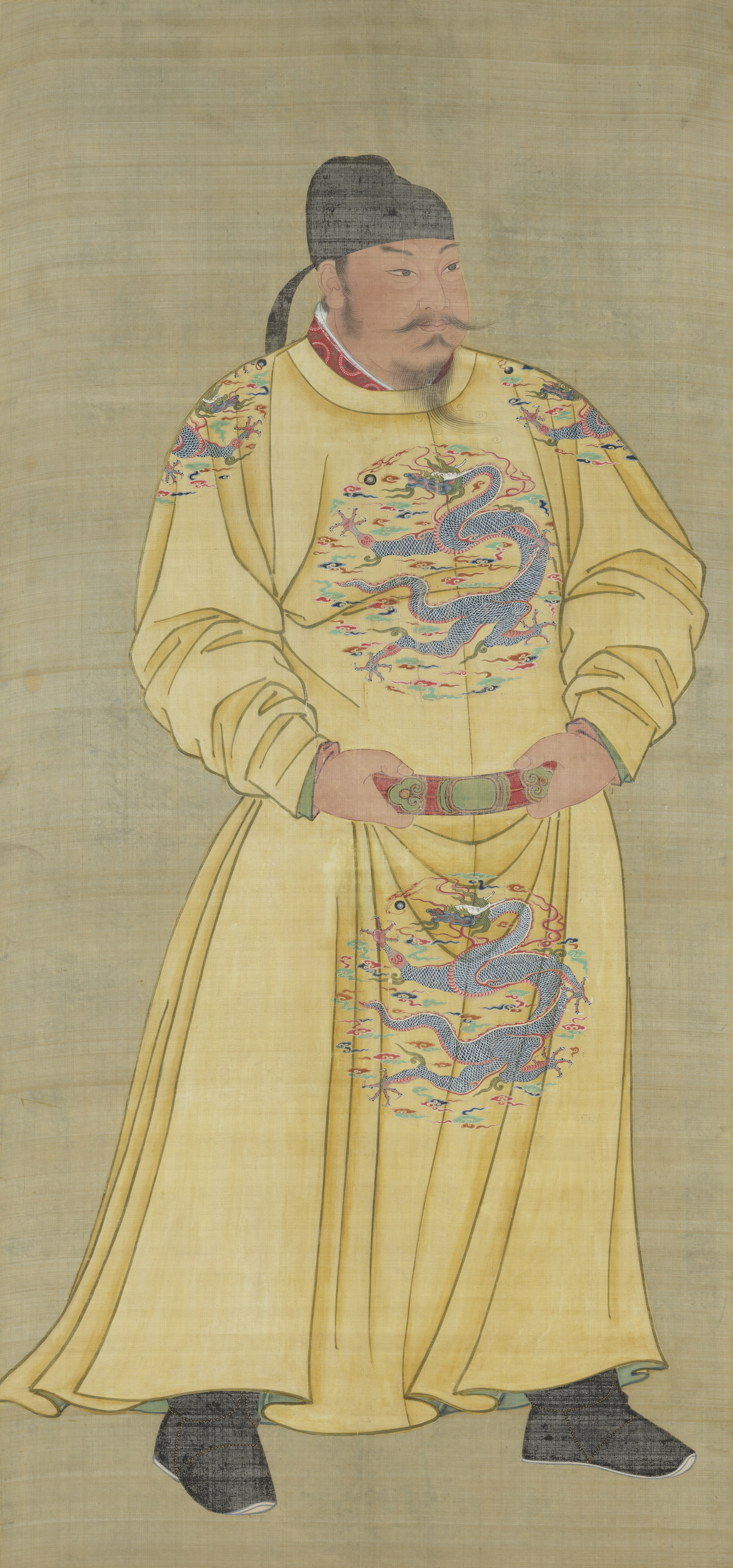 Tang Dynasty (618–907 AD) - Chinese History Digest