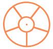 Logo d'Auroville