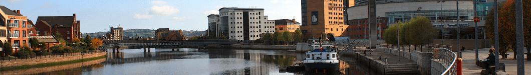 Talingual Belfast Northern Ireland