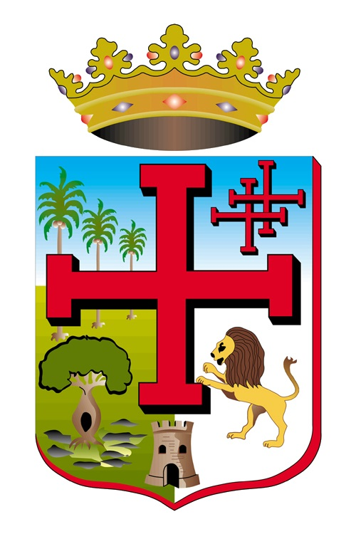 Coat of arms of the Bolivian department of San...