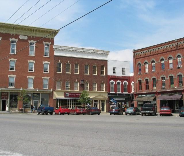 Fair Haven Vermont