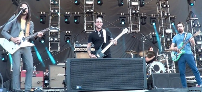 Image result for weezer pictures