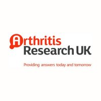 English: Arthritis Research UK logo