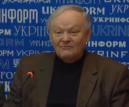 Олейник, Борис Ильич — Википедия