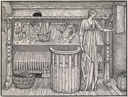 Edward Burne-Jones,