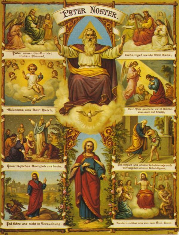 Incarnation (Christianity) - Wikipedia