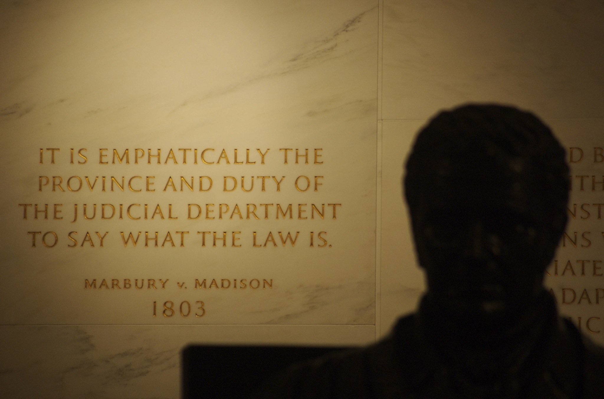 Mrippolito The Supreme Court And Judicial Review